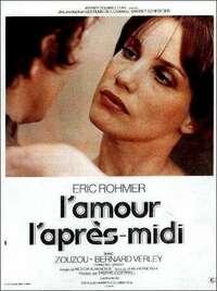 Bild L'amour l'apres-midi