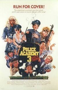Bild Police Academy 3: Back in Training