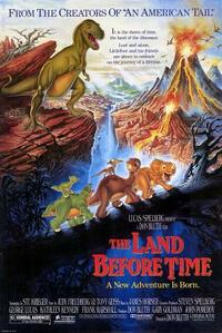 Bild The Land Before Time