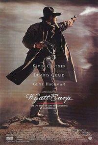 Bild Wyatt Earp