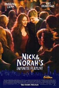 Bild Nick and Norah's Infinite Playlist