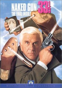 image The Naked Gun 33⅓: The Final Insult
