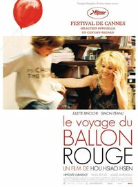 Bild Le Voyage du ballon rouge