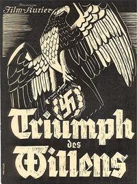 Bild Triumph des Willens