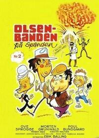 Bild Olsen-banden på spanden