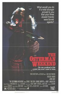 image The Osterman Weekend