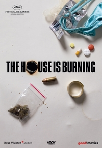 Bild The House Is Burning