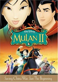 Bild Mulan II