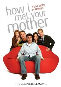 How I Met Your Mother > Staffel 1