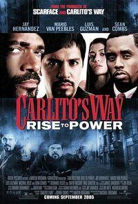 Bild Carlito's Way: Rise to Power