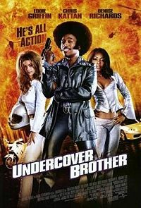 Bild Undercover Brother