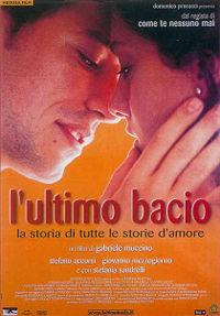 image L'ultimo bacio