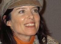 image Torri Higginson