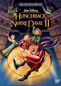 Bild The Hunchback of Notre Dame II