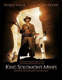 Bild King Solomon's Mines
