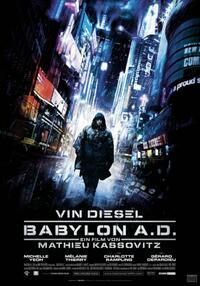 Bild Babylon A.D.