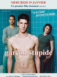Bild Garçon stupide