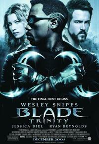 Bild Blade Trinity