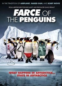 Bild Farce of the Penguins