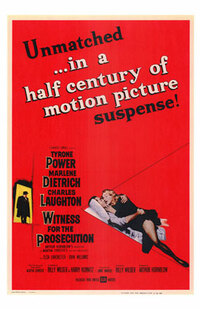 Bild Witness for the Prosecution
