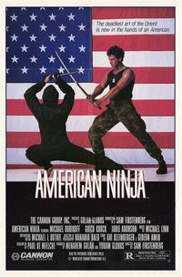 Bild American Ninja