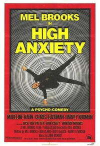 Bild High Anxiety