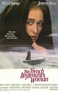 Bild The French Lieutenant's Woman