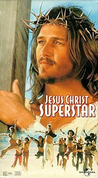 Bild Jesus Christ Superstar