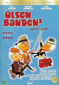 Bild Olsen-bandens sidste stik