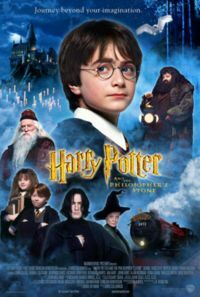 Bild Harry Potter And The Philosopher's Stone