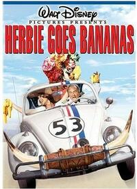 Bild Herbie Goes Bananas