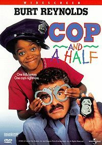 Bild Cop and ½