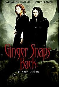 Bild Ginger Snaps Back: The Beginning