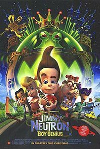 Bild Jimmy Neutron: Boy Genius