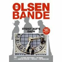 Bild Olsen-banden går i krig