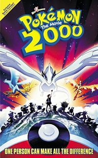 Bild Pokémon: The Movie 2000