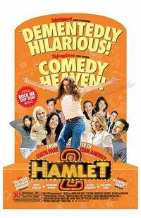 Bild Hamlet 2