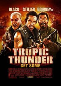 Bild Tropic Thunder