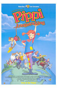 Bild Pippi Longstocking