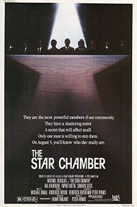 Bild The Star Chamber