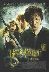 Bild Harry Potter And The Chamber Of Secrets