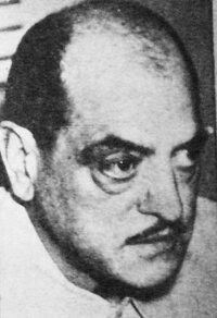 Bild Luis Buñuel