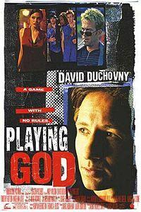 Bild Playing God