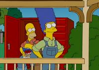Bild Please Homer, Don't Hammer 'Em