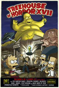 image Treehouse of Horror XVII