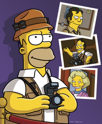 image Homerazzi