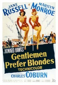 Bild Gentlemen Prefer Blondes