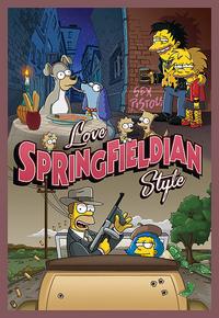 Bild Love, Springfieldian Style