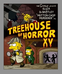 Bild Treehouse of Horror XV