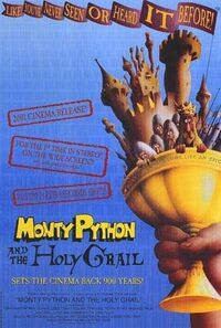 Bild Monty Python and the Holy Grail